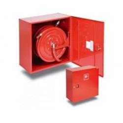 Hydrant zew. zawieszany 33H-800-B.20 z możliwością montażu we wnęce.