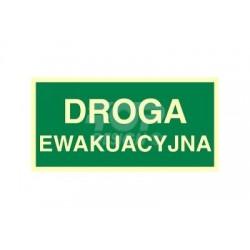 AC005 Droga ewakuacyjna