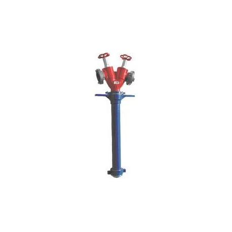 Stojak hydrantowy B/CC