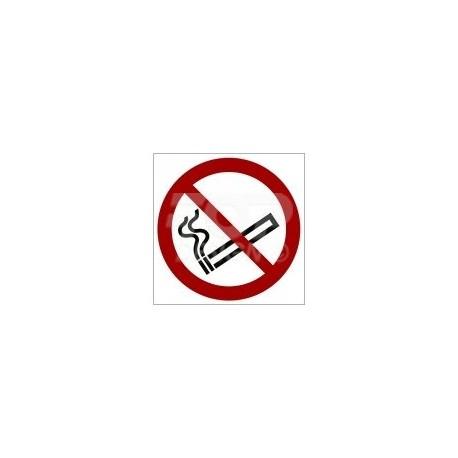 GP002 Zakaz palenia tytoniu