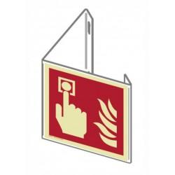 W-F005  Alarm pożarowy ROP | 2D